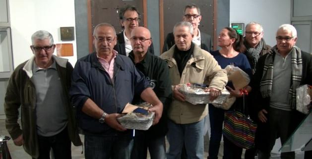 """Cérémonie des vœux de la mairie de Bastia : La """"première"""" de Pierre Savelli"""