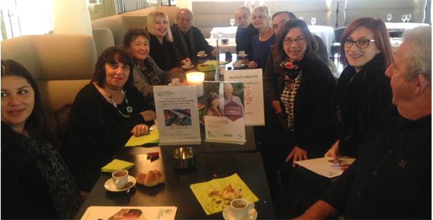 France Alzheimer « U vaghjimu » : Un programme et des actions nouvelles pour 2016