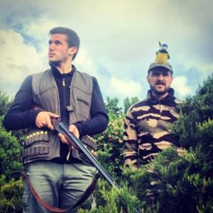 Ou vous préférez la chasse ?