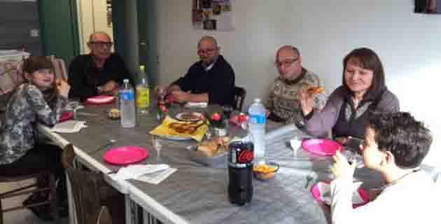 Bastia : La nouvelle année di U Scontru