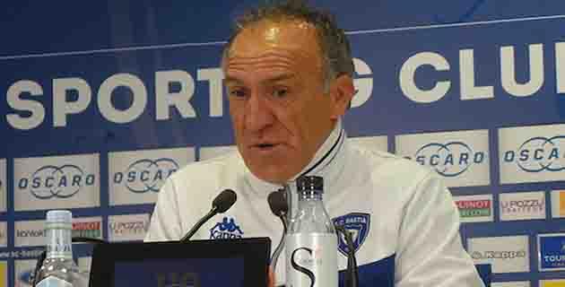 "Sporting-Montpellier : Printant ne veut servir que ""son groupe, son équipe, son club…"""