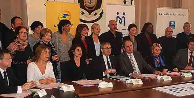 Calenzana commune-pilote pour une Maison de Services au Public