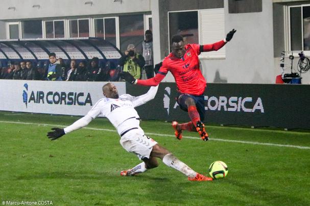 """GFCA-Reims vu par Baptiste Gentili : """"Un coup de moins bien…"""""""