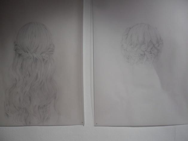 Tresses et couronnes (2014)