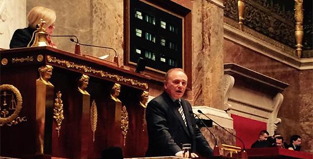Les Républicains : Sauveur Gandolfi-Scheit renonce à la présidence en Haute-Corse