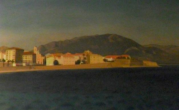 """Bastia : """"Delacroix, genèse d'un génie"""" par Jean-Marc Idir"""