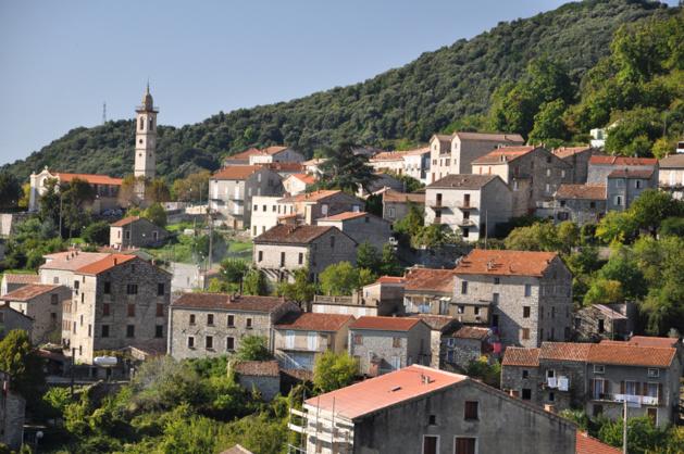 Alta Rocca : Non au projet de schéma de coopération intercommunale !