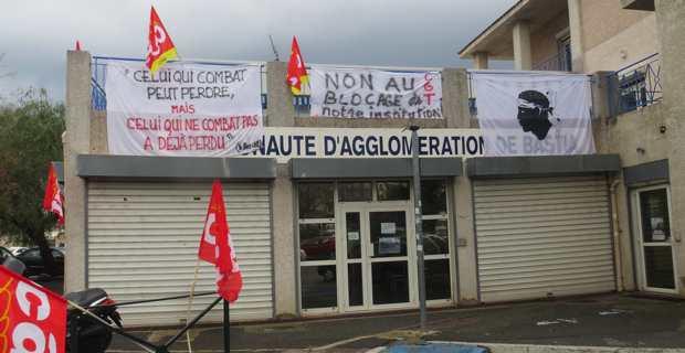 CAB : La CGT, indignée, stoppe la grève, le STC rassuré sur les acquis sociaux