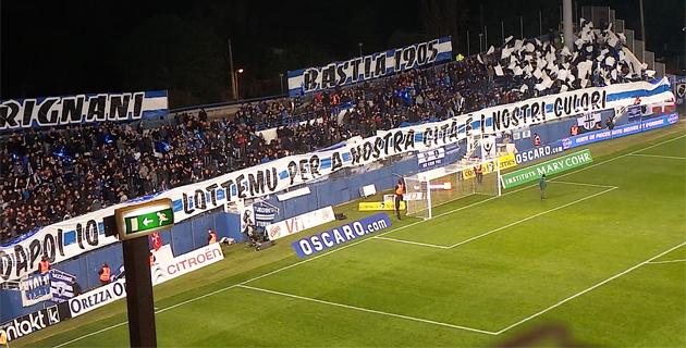 Sporting : Bastia 1905 demande la démission de l'équipe dirigeante