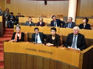Jean-Christophe Angelini : « Nous découvrons l'ampleur du désastre des finances de la CTC ! C'est colossal ! »