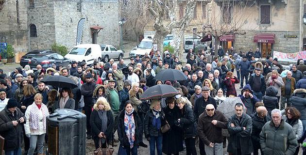Intercommunalité : L'Alta Rocca, terre de résistance