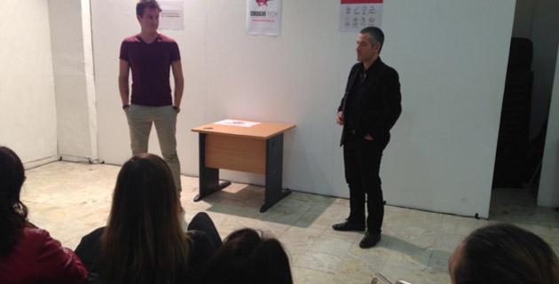 Bastia : Startup et culture à Una Volta