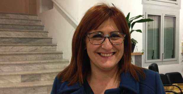 Marie Pierre D'Ulivo, conseillère municipale de Bastia et candidate aux dernières territoriales sur la liste de José Rossi, brigue le poste de présidente de la Fédération de Haute-Corse des Républicains.