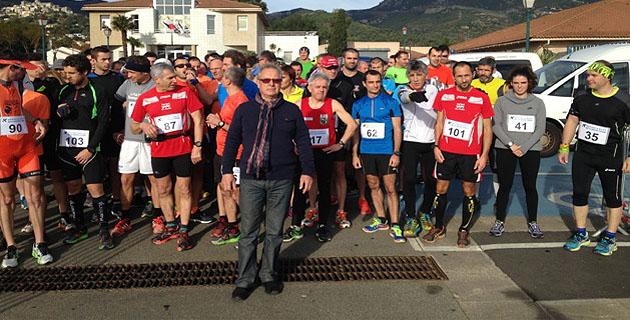 Running : Anthony Lefaucheur et Marie Tamburini s'imposent dans la Furianinca
