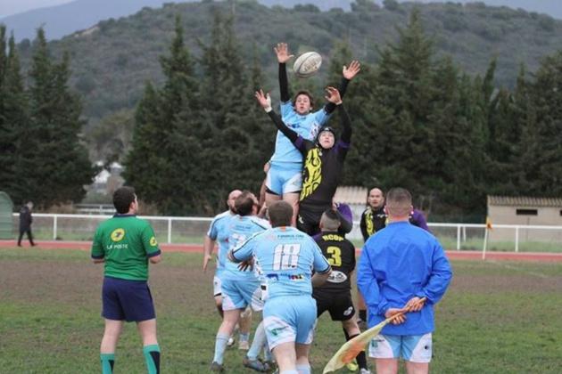 Rugby-Honneur : Le réveil du RCA mal récompensé