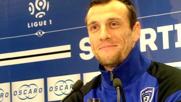 "Sébastien Squillaci (Sporting) :""Notre solidarité va nous permettre de prendre des points"""