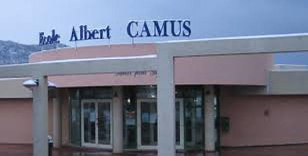Menace de suppressions de deux postes à l'école Albert-Camus de L'Ile-Rousse