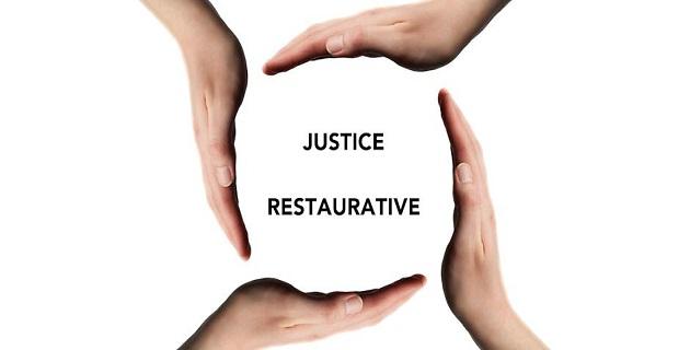 Principes et enjeux de la justice restaurative, une conférence de Brice Deymié à Ajaccio