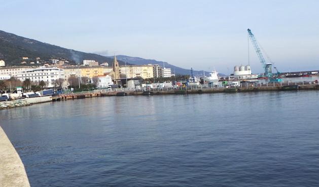 Transports maritimes : Nouvelles tensions sur le port de Bastia