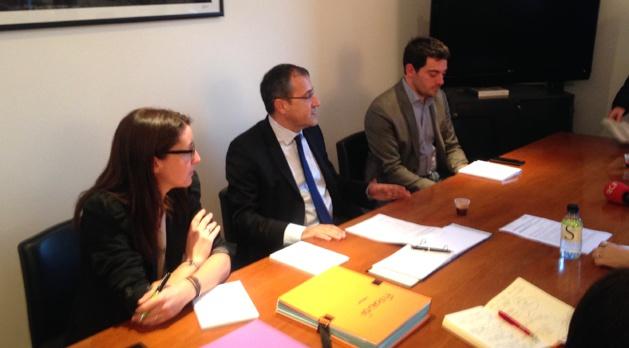 Le président de l'Assemblée de Corse a fait appel à un spécialiste en la matière, Jean-Sébastien de Casalta, qui s'est mis aussitôt au travail. Il a deux mois pour présenter son dossier