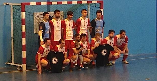 Futsal-Coupe nationale : L'exploit pour Furiani