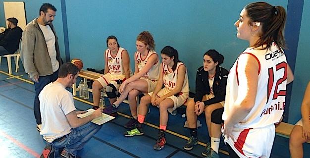 Basket N3-Féminin : Furiani vainqueur 74–68 s'est fait peur !