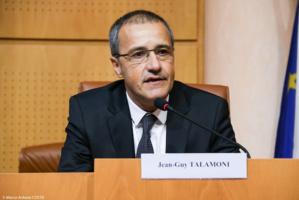 Reims-Bastia : L'appel à l'apaisement de Jean-Guy Talamoni