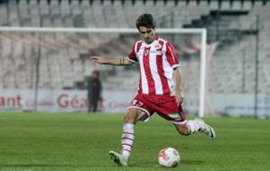 ACA : Vincent Marchetti en équipe de France U19