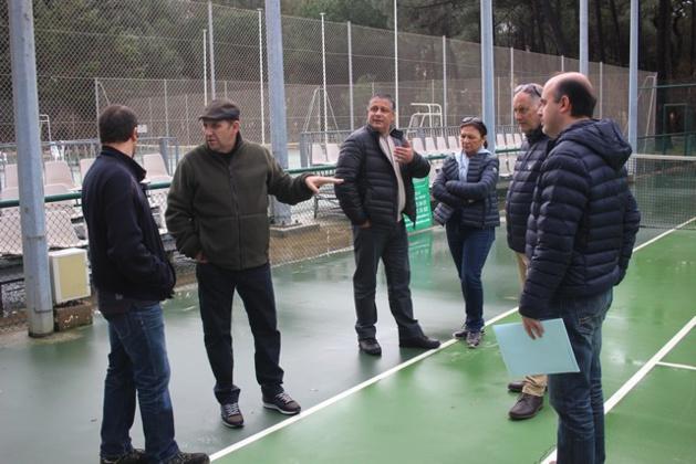 Les championnats de Corse de tennis fêteront bien leur 30e anniversaire à... Calvi!