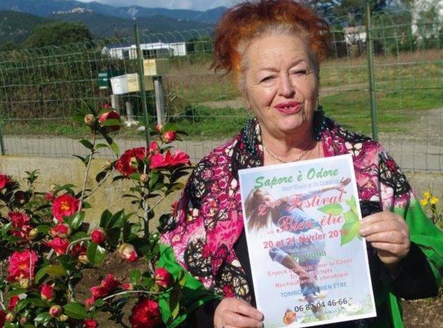 """""""Sapore è odore"""" : Le 2e festival du bien-être de Corse samedi et dimanche à Biguglia"""