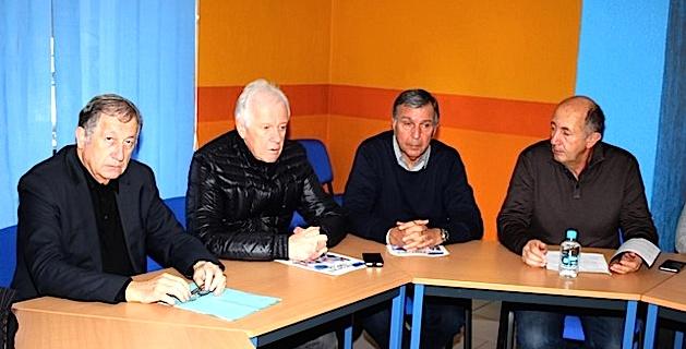 """Les """"Rencontres pour l'Emploi"""" le 10 mars à Calvi : Plus de 20 employeurs pour plus de 70 postes à pourvoir"""