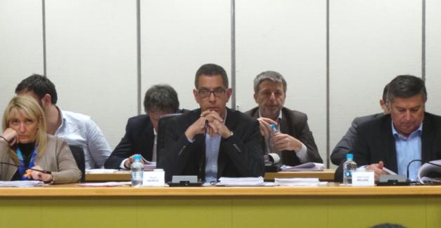"""Bastia : Quand le """"c'est pas vous, c'est nous"""" s'invite au conseil municipal…"""