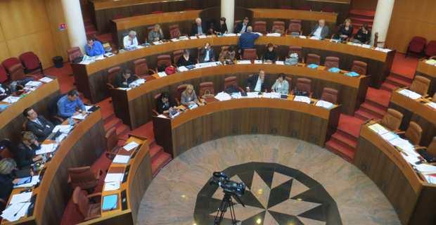 Collectivité territoriale de Corse : A la recherche de 100 millions d'euros