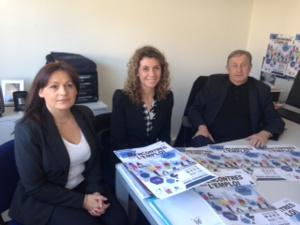 """Les """"Rencontres Pour l'Emploi""""  le 8 Mars à Ghisonaccia : 90 postes à pourvoir"""
