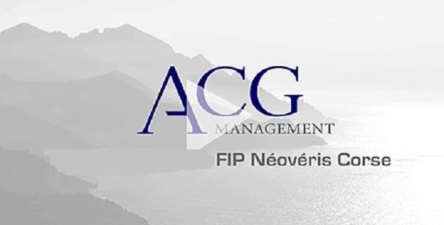 FIP Corse-ACG Management continue d'investir dans l'économie insulaire