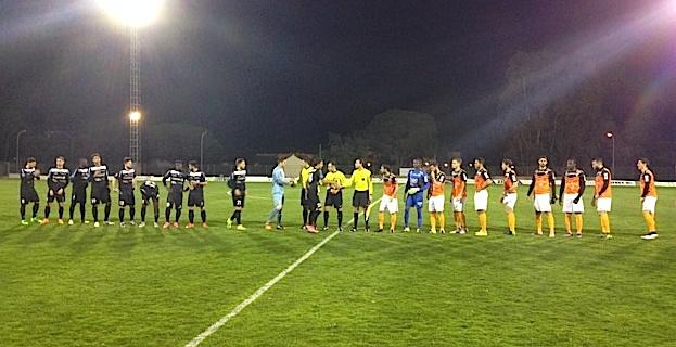Championnat National : Fin de série pour le CA Bastia