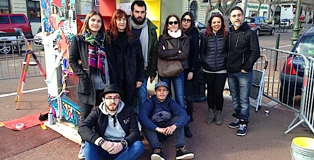 """Bastia : On peut mettre des """"livres en boites"""""""