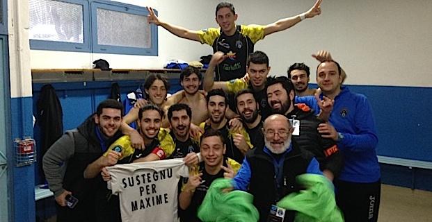 Bastia Agglo Futsal qualifié pour les 1/8ème de finale de la Coupe Nationale
