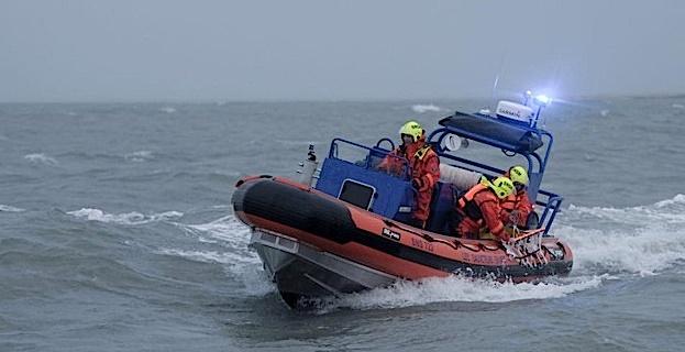 Aidez les sauveteurs en mer de Propriano à équiper leur centre de formation