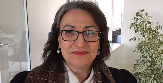 Mme Soad Baba Aïssa