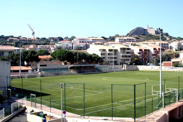 Phase départementale de la coupe de Corse des U11 dimanche à Calvi