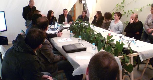 Carton plein pour la première soirée networking organisée par l'Association Emancipacorsa