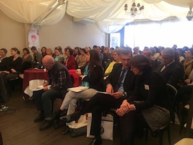 Lucciana : Première journée scientifique pluri-professionnelle de la santé en Corse