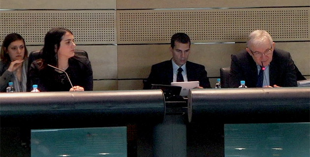 Conseil départemental de la Haute-Corse : Les paroles et les actes