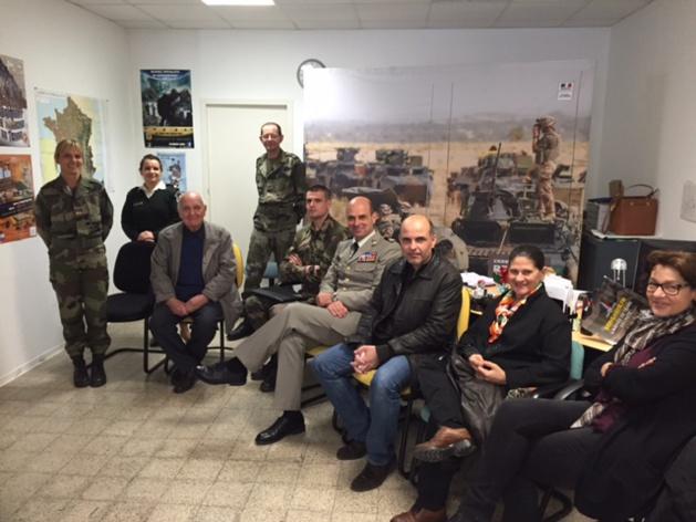 Bastia : L'armée de terre cherche ses nouveaux soldats