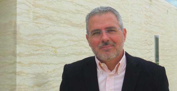 Jean Jacques Benetti, conseiller spécialisé en marketing et commercalisation autour du vin en PACA.