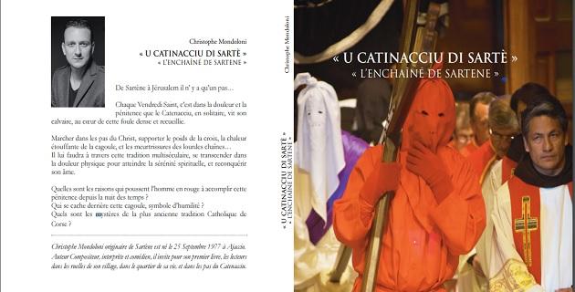 « L'Enchaîné de Sartene  » de Christophe Mondoloni
