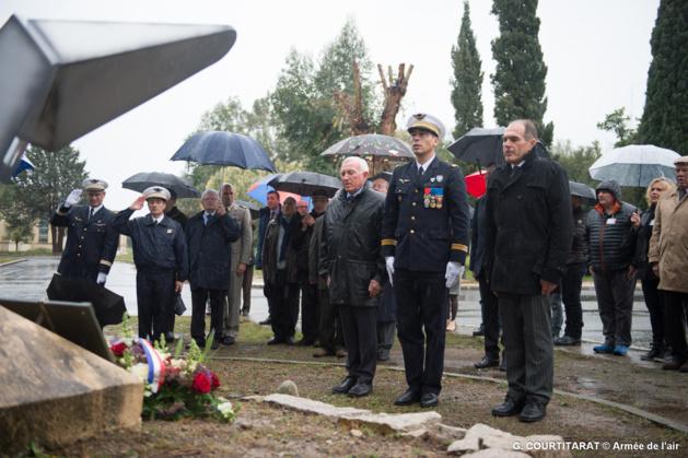 BA 126 de Solenzara : Officiers et sous-officiers de réserve de l'armée de l'air en assemblées générales