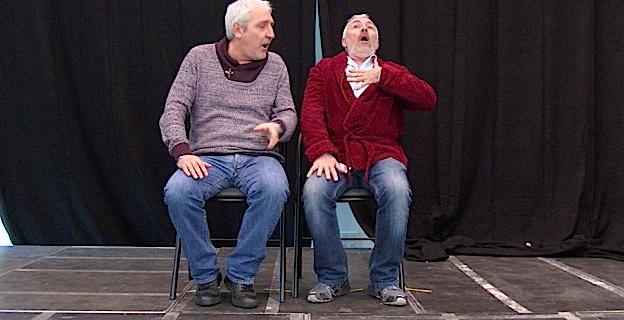 Bastia : Quand L'Alb'Oru rime avec Oscaru, rire assuré !