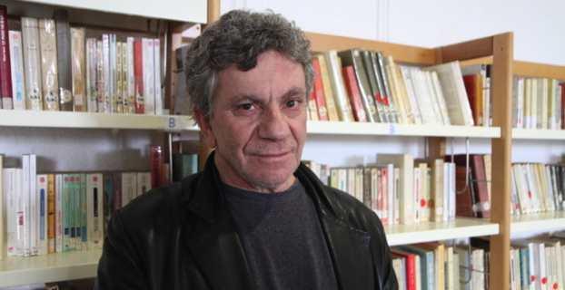 Patrick Chauvel a rencontré plus de 260 élèves insulaires.